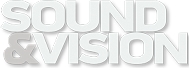 Sound and Vision Logo